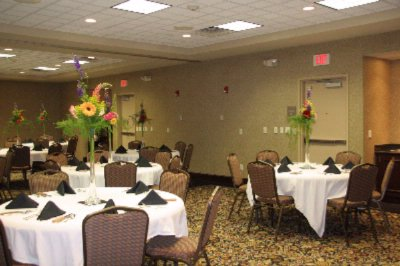Banquet Room For 80ppl 6 of 10