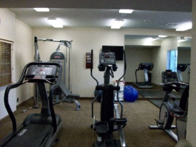 Candlewood Fitness Room 4 of 11