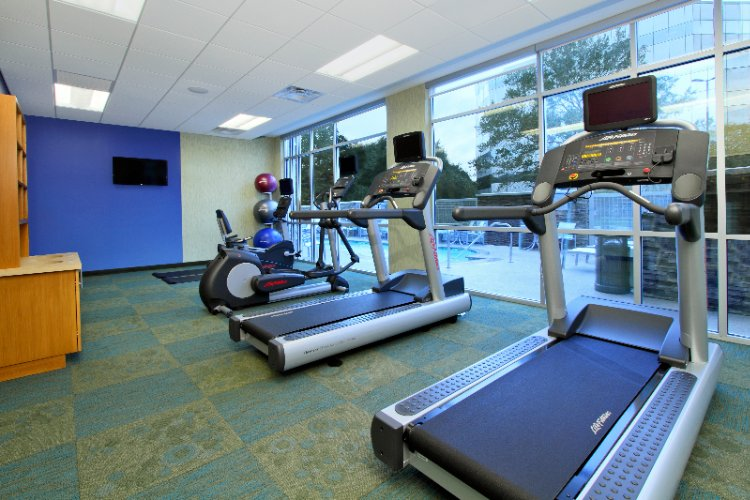 Fitness Facility 7 of 7