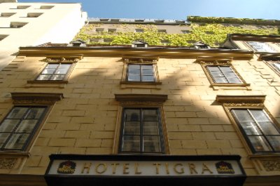 Das Tigra Hotel 1 of 7