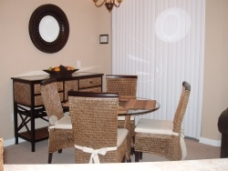 Dining Area In Condo 7 of 11