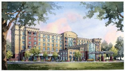 Image of Embassy Suites Jackson / North Ridgeland