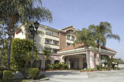 Image of Ramada Suites San Gabriel Valley