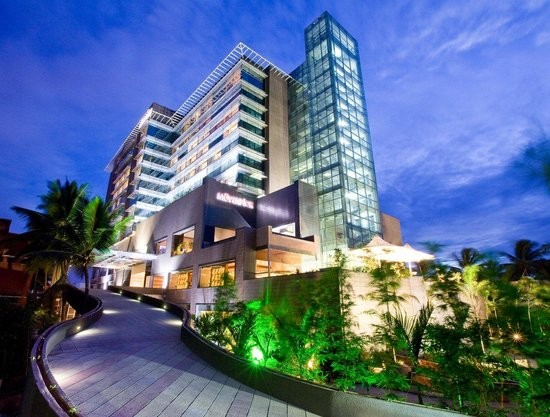 Movenpick Hotel & Spa Bangalore 1 of 12