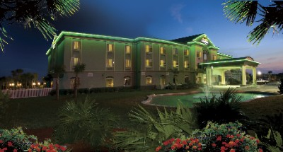 Image of Holiday Inn Express Hotel & Suites Cocoa
