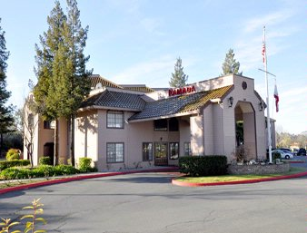 Image of Ramada Vallejo \ Napa Valley