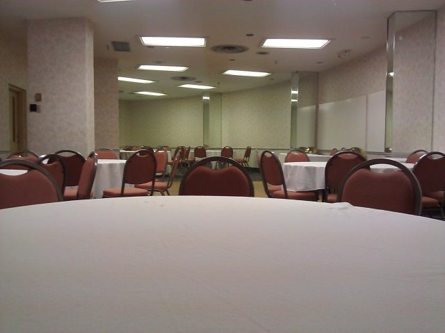 Hotel Meeting Room 7 of 10