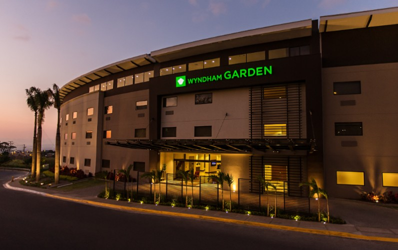 Wyndham Garden San Jose Escazu 1 of 13