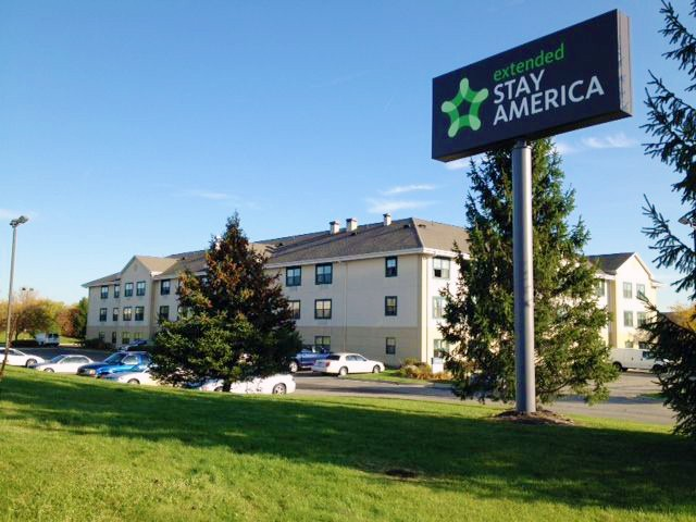 Extended Stay America Grand Rapids Kentwood 1 of 6