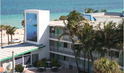 Tropic Cay Hotel 1 of 8
