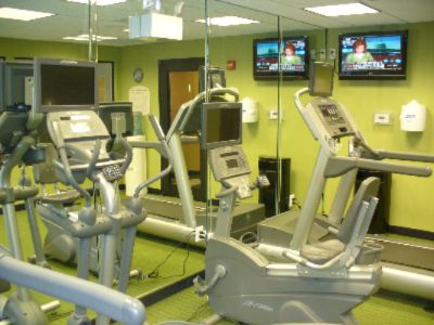 State Of The Art Fitness Center 4 of 15