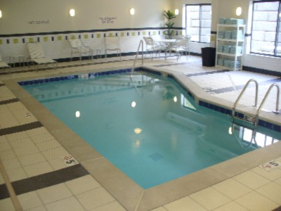 Indoor Pool With Outdoor Hot Tub 6 of 15