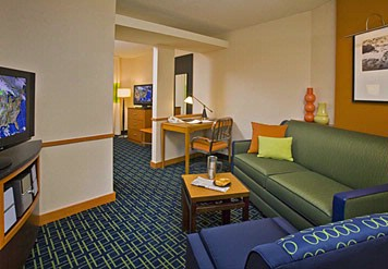 All Our Suites Are Spacious And Comfortable 10 of 15