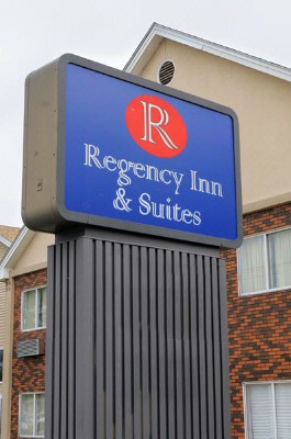 Image of Regency Inn & Suites West Springfield