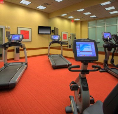 Stay Fit -Fitness Center 11 of 29