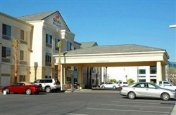 Holiday Inn Express & Suites Otay Mesa 1 of 10
