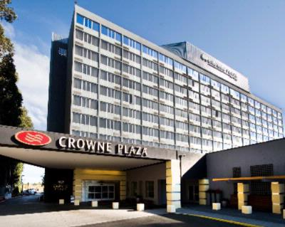Crowne Plaza San Francisco International Airport 1 of 12