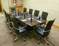 Redwood Boardroom 5 of 12