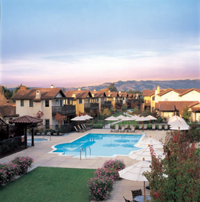Image of The Lodge at Sonoma a Renaissance Resort & Spa