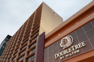 Doubletree by Hilton Cleveland Downtown Lakeside