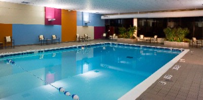 Indoor Heated Swimming Pool 7 of 8