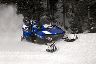 Snowmobiling 11 of 23