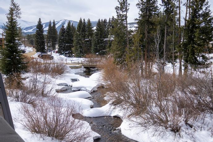Exterior Picture Of One Of The Buildings During Winter Time 3 of 16