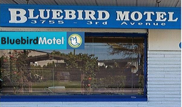 Bluebird Motel 1 of 14