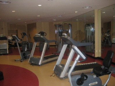State Of The Art Fitness Center 5 of 10