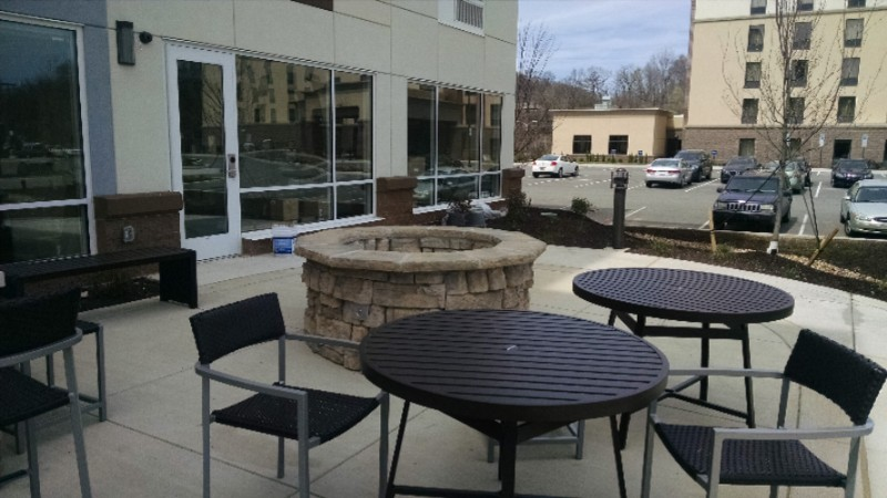 Patio Area With Fire Pit 8 of 8