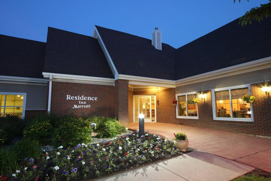 Residence Inn Bloomingdale 1 of 8