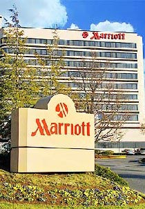 Bwi Airport Marriott 1 of 7