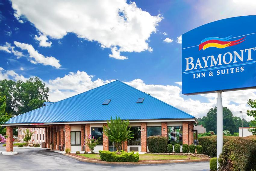 Baymont Inn & Suites Jackson 1 of 13