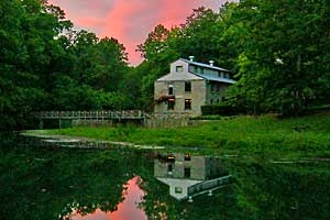 Gristmill & Conference Center 11 of 11