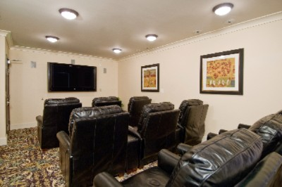 Theater Room 7 of 14