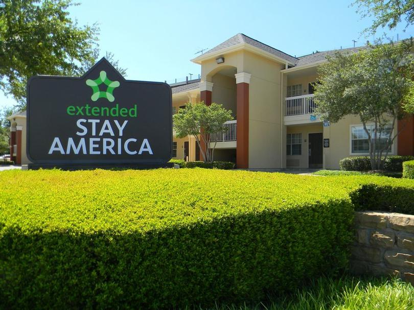 Extended Stay America Fort Worth Medical Center 1 of 11