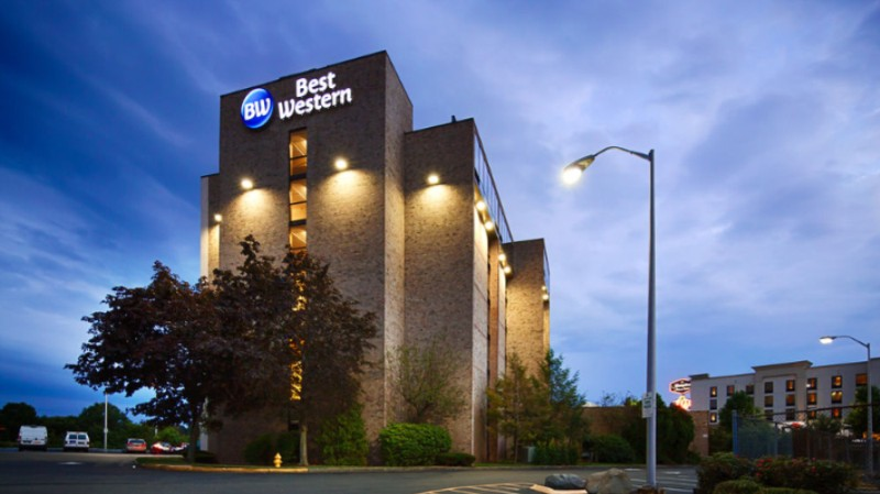 Best Western Executive Hotel of New Haven West Haven 1 of 8