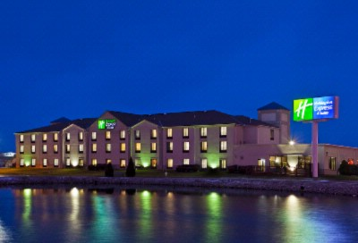 Exceptional Holiday Inn Express Hotel U0026 Suites 941 Interstate Dr. Findlay OH 45840