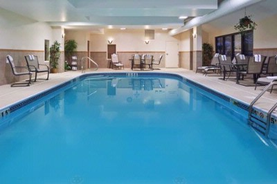 Enjoy Our Heated Pool 16 of 21