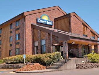 Image of Days Inn Portland South