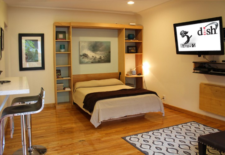 Cypress-Large Studio 1 Bath With Patio 14 of 23