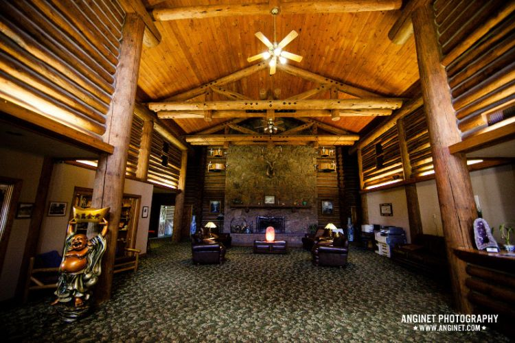 Lobby Of Main Lodge 2 of 24