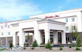 Hampton Inn 1 of 4