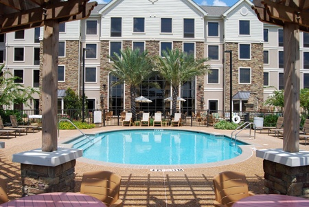 Staybridge Suites Montgomery Eastchase 1 of 14