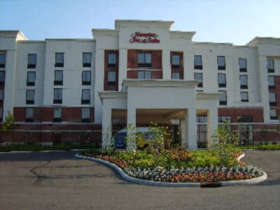 Hampton Inn & Suites Easton Area