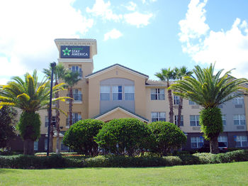 Extended Stay America Orlando Commodity Circle 1 of 15