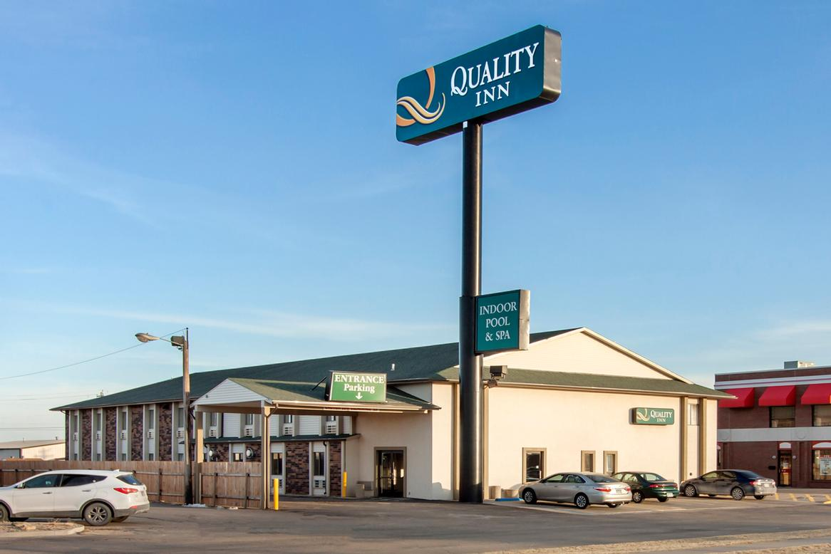 Quality Inn 1 of 22