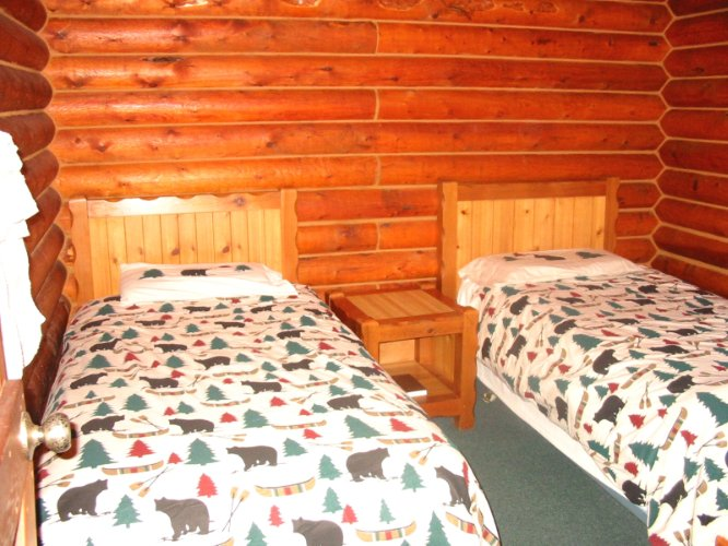 2 Bdrm Cottage -Bed Configurations Differ 6 of 13