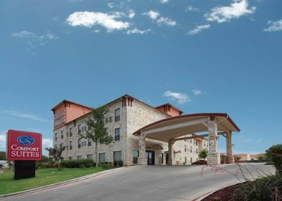 Comfort Suites Seaworld / Lackland 1 of 11