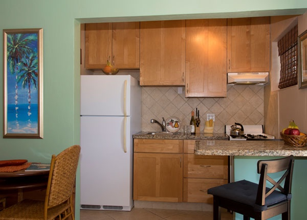 Ocean Spray 1 Bedroom Kitchen 13 of 13